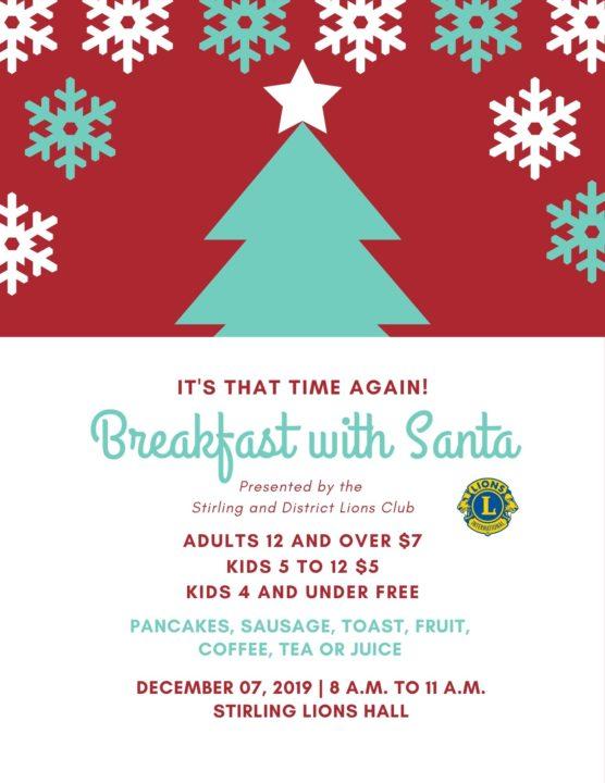 Breakfast with Santa (1)